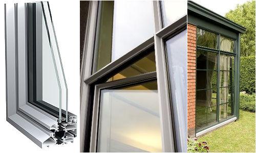 Fabricant fen tre et porte fenetre en aluminium schuco for Fabricant porte et fenetre